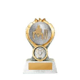 Cricket Trophy S21-0202 - Trophy Land