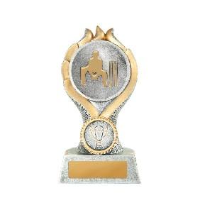 Cricket Trophy S21-0203 - Trophy Land