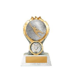 Cricket Trophy S21-0205 - Trophy Land