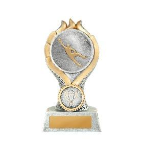 Cricket Trophy S21-0206 - Trophy Land