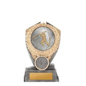Cricket Trophy S21-0207 - Trophy Land