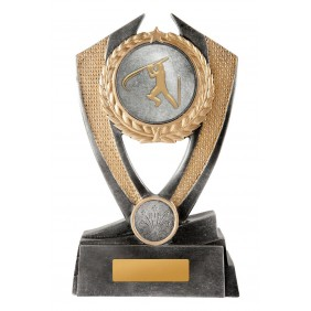 Cricket Trophy S21-0209 - Trophy Land