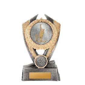 Cricket Trophy S21-0211 - Trophy Land