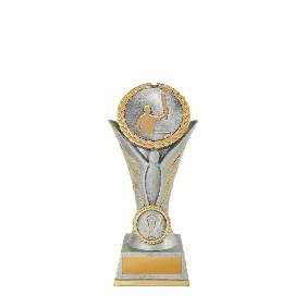 Cricket Trophy S21-0302 - Trophy Land