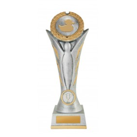 Cricket Trophy S21-0308 - Trophy Land