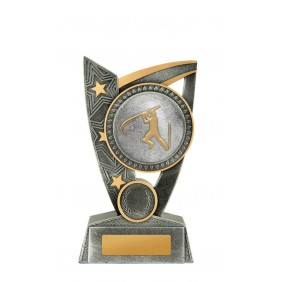 Cricket Trophy S21-0310 - Trophy Land