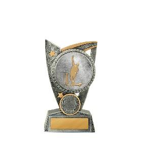 Cricket Trophy S21-0312 - Trophy Land