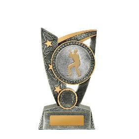 Cricket Trophy S21-0316 - Trophy Land