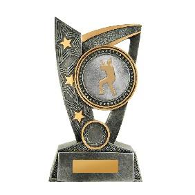 Cricket Trophy S21-0317 - Trophy Land