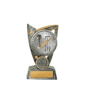 Cricket Trophy S21-0401 - Trophy Land