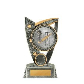 Cricket Trophy S21-0402 - Trophy Land