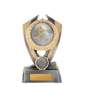 Baseball Trophy S21-1605 - Trophy Land