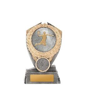 Basketball Trophy S21-2401 - Trophy Land