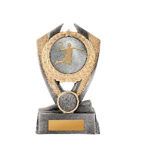 Basketball Trophy S21-2402 - Trophy Land