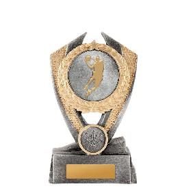 Basketball Trophy S21-2405 - Trophy Land