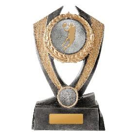 Basketball Trophy S21-2406 - Trophy Land