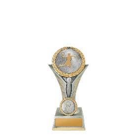 Basketball Trophy S21-2410 - Trophy Land