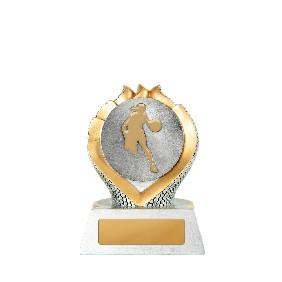 Basketball Trophy S21-2414 - Trophy Land