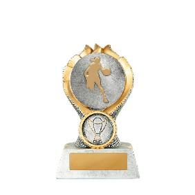 Basketball Trophy S21-2415 - Trophy Land