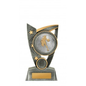 Basketball Trophy S21-2418 - Trophy Land