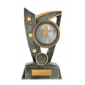Basketball Trophy S21-2419 - Trophy Land