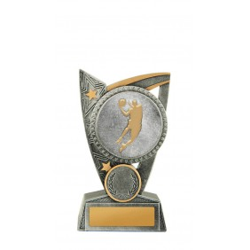 Basketball Trophy S21-2420 - Trophy Land
