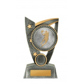 Basketball Trophy S21-2421 - Trophy Land
