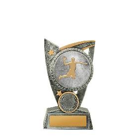 Basketball Trophy S21-2423 - Trophy Land