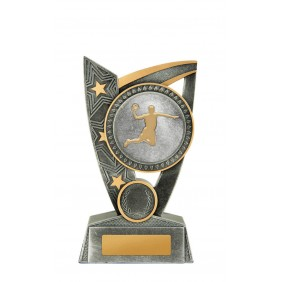 Basketball Trophy S21-2424 - Trophy Land