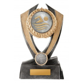 Swimming Trophy S21-3006 - Trophy Land