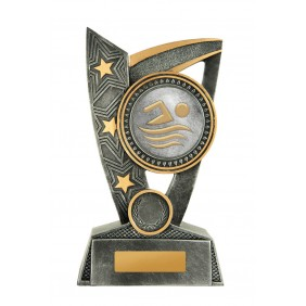 Swimming Trophy S21-3107 - Trophy Land