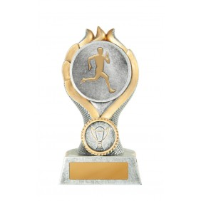 Track And Field Trophy S21-3803 - Trophy Land