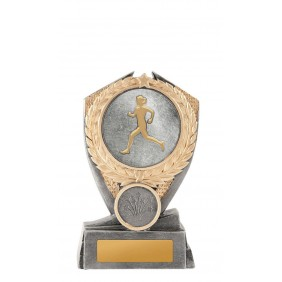 Track And Field Trophy S21-3804 - Trophy Land