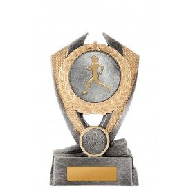 Track And Field Trophy S21-3805 - Trophy Land