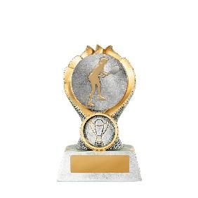 Tennis Trophy S21-4602 - Trophy Land