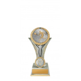 Tennis Trophy S21-4701 - Trophy Land