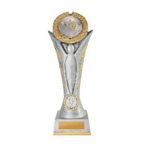 Tennis Trophy S21-4704 - Trophy Land
