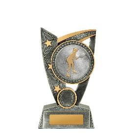 Tennis Trophy S21-4706 - Trophy Land