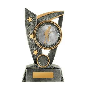 Tennis Trophy S21-4707 - Trophy Land