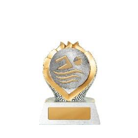 Lifesaving Trophy S21-5401 - Trophy Land