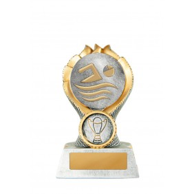 Lifesaving Trophy S21-5402 - Trophy Land