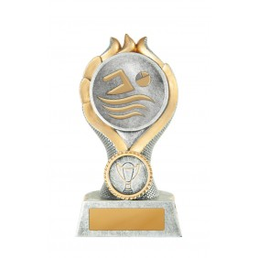 Lifesaving Trophy S21-5403 - Trophy Land