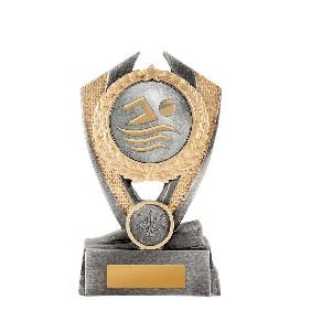 Lifesaving Trophy S21-5411 - Trophy Land