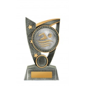 Lifesaving Trophy S21-5512 - Trophy Land