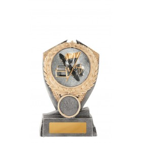 Lifesaving Trophy S21-5701 - Trophy Land