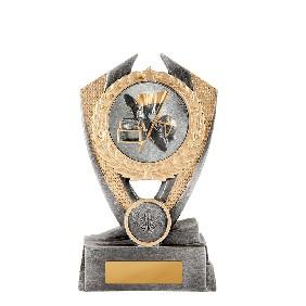 Lifesaving Trophy S21-5702 - Trophy Land