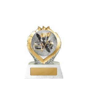 Lifesaving Trophy S21-5704 - Trophy Land