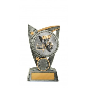 Lifesaving Trophy S21-5707 - Trophy Land