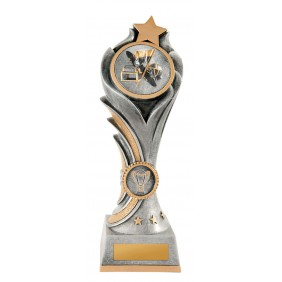Lifesaving Trophy S21-5803 - Trophy Land