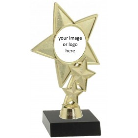 Custom Holder Trophy S29L-TK131 - Trophy Land